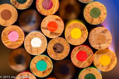 309/365 - Colored Pencils